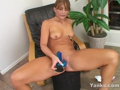 Babe Mia Presley Squirting