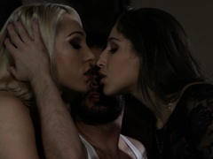 Inner Demons Sn 1 Starring Abella Danger and Lily Labeau