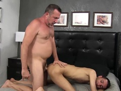 you won't hot bisexual anal fucking pussy licking trio you get