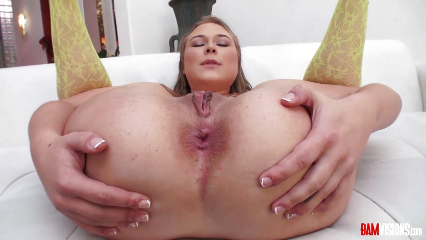 Learn why Alyssa Cole is a hot babe pornstar