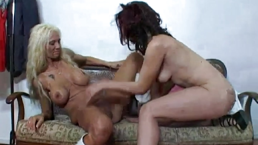 Rough Hard Sex From Exotic Holland Hotties