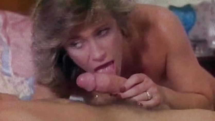 Private Sex Fantasy From 1972