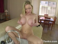 sexy madison scott loves toying her juicy moist slot | 4tube