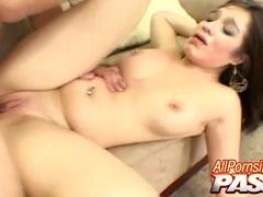 Rough Sex For Horny Babe Gabriella
