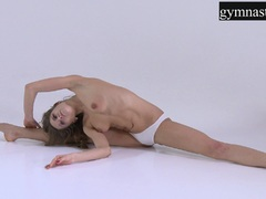 FlexyTeens hot gymnast Berta