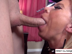 Hot Lolly Ink give you the best blowjob of your life