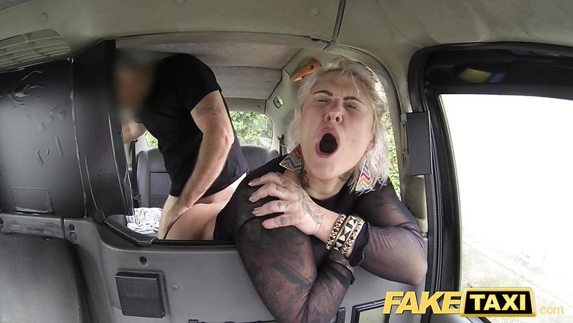Surprise anal sex