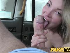 Kinky Euro girl fucked with rock hard cock facial