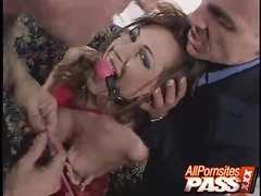 Sexy Groupsex Action