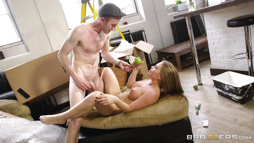 apologise, but, red head milf speculum shocking fuck consider, that