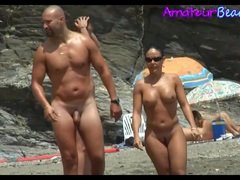 Beach Babes Voyeur Amateurs Video