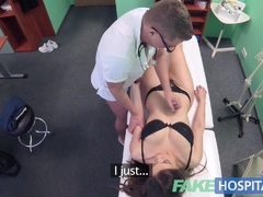 Sexy Czech babe has multiple orgasms