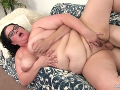 Big Jessica Lust fucked and facial