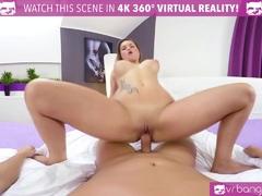 VR PORN BARBARA BIBER ROUGH MAKE UP SEX