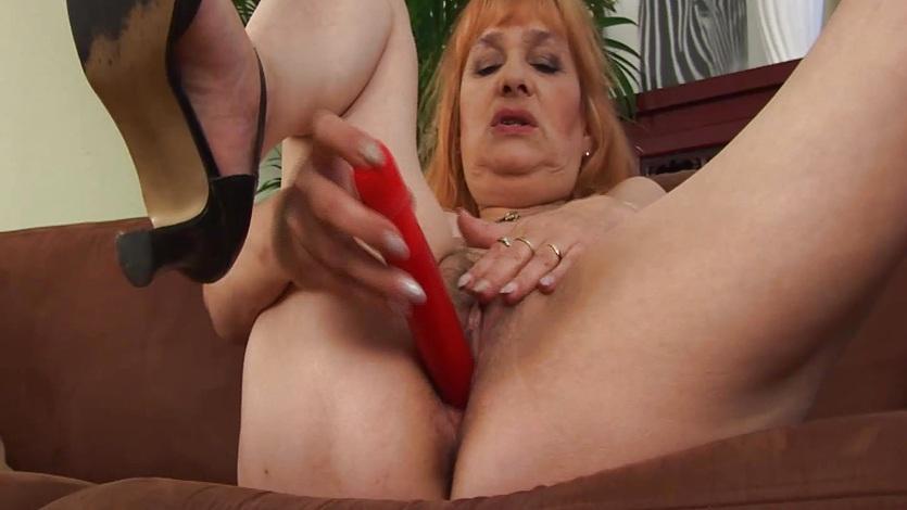 Slutload mother free little