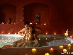 Kinky Erotic Couple Loving In India Deeply Beautiful