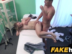 Kinky Doctor brings feeling back to pussy