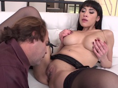 Asian Connection Sn 4 Jayden Lee rides hot cock