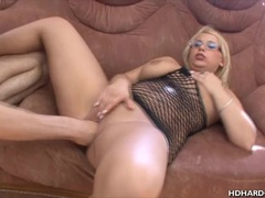 Kinky Desire Fisted And Fucked