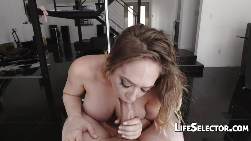 Alex madison naked