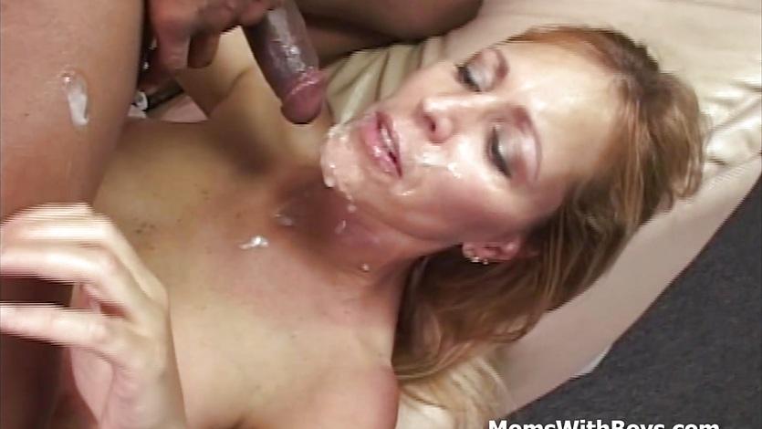 dicks lesbian Nicole latina karla mature