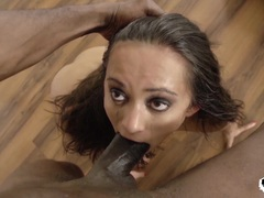 HER LIMIT Rough anal fuck with Shrima Malati