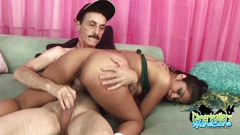 Free old men porn