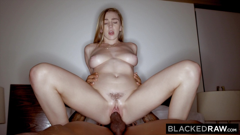 Blackedraw cheating girlfriend loves her muscular big black 7