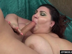 Fatty BellFatty Bella Bendz fucked good and deep