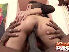 Annie Cruz Stuffed Hard