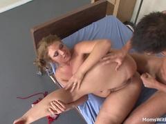 Hot MILF Ava Rose Doctor Visit Fucking