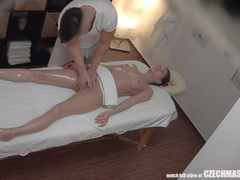 Czech Massage This should not have happened