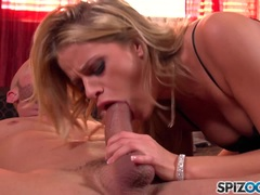 Spizoo Hot Jessa Rhodes is pounded by a big dick