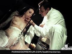 BADTIME STORIES German girl BDSM domination