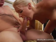 Sensual Fucking For Hot Milf Heidi