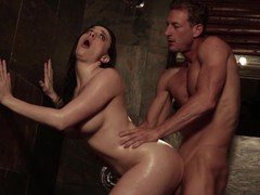 From Beyond part 5 with kinky with Chanel Preston