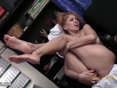Ethiopian sex lady