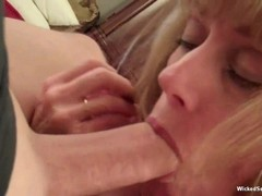 Wonderful GILF Sex Action