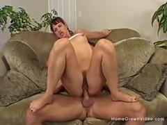 Betty O and Reno Practice Fuck