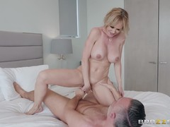 Happy pornstar appreciation day with MILF Brandi Love
