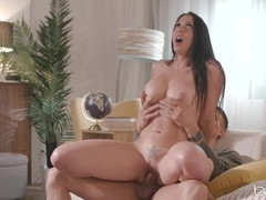 Bex shiner fully nude