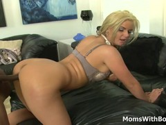 Busty blondes having sex