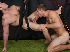 Sex swing gay