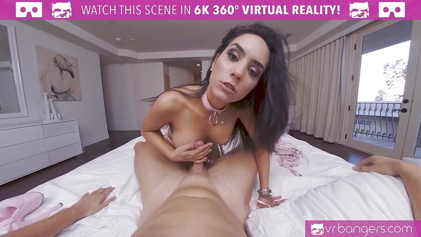 Brooke ballentyne anal