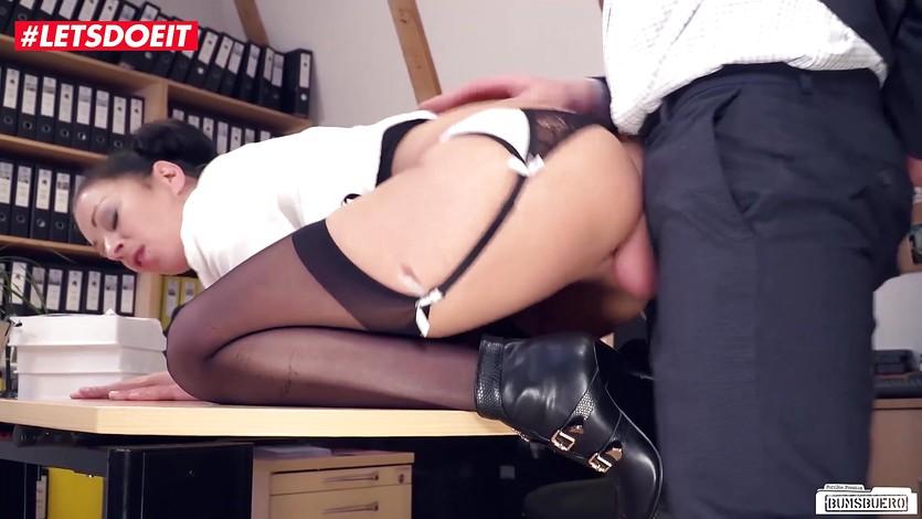 Secretary porn images