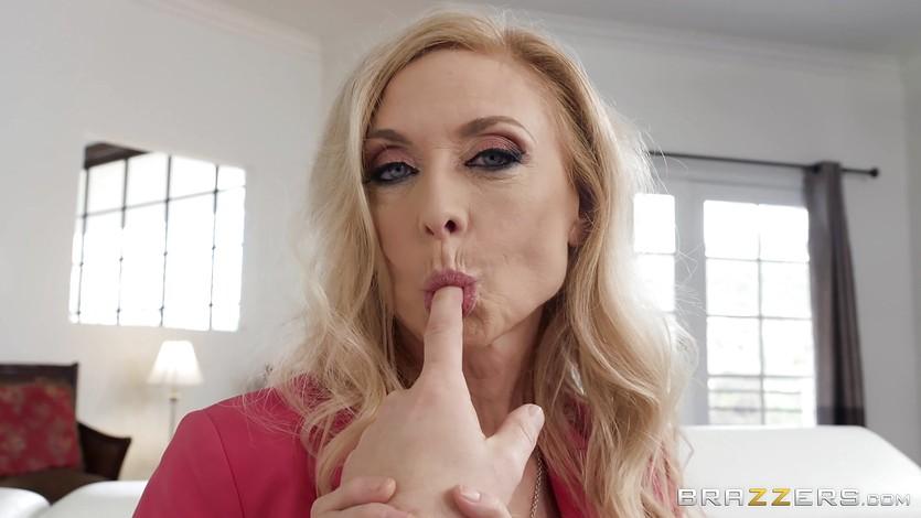 Kendra Lust Pov Blowjob