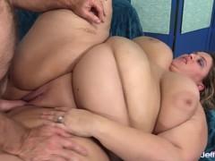 Porno hviezdy BBW