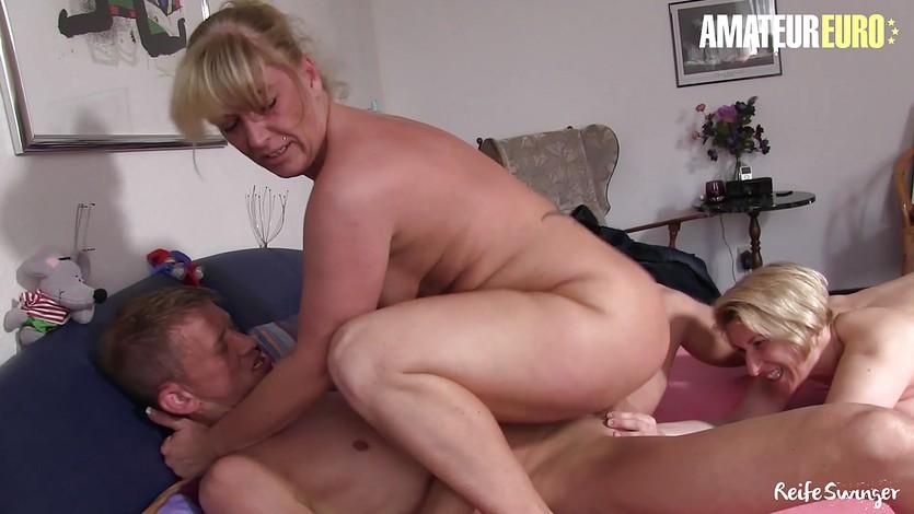 Reife Porn Tube