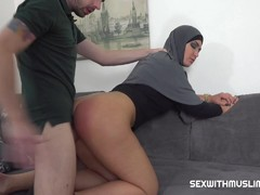 Hot sex with old