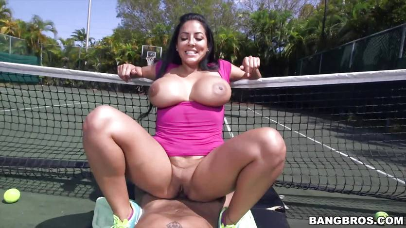 Free belladonna interracial clips